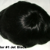 Color #1 Jet Black