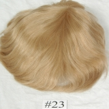 Color #23 Blonde