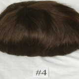 Color #4 M Dark Brown
